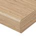 Kaboodle kitchens benchtops profile 10mm radius bambucha