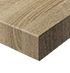 Kaboodle kitchens benchtops profile compact radius frosted oak