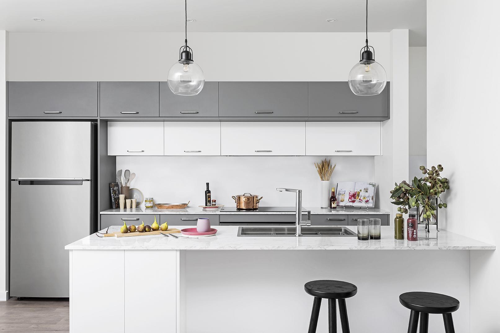 Kitchen Designs Kaboodle Kitchen