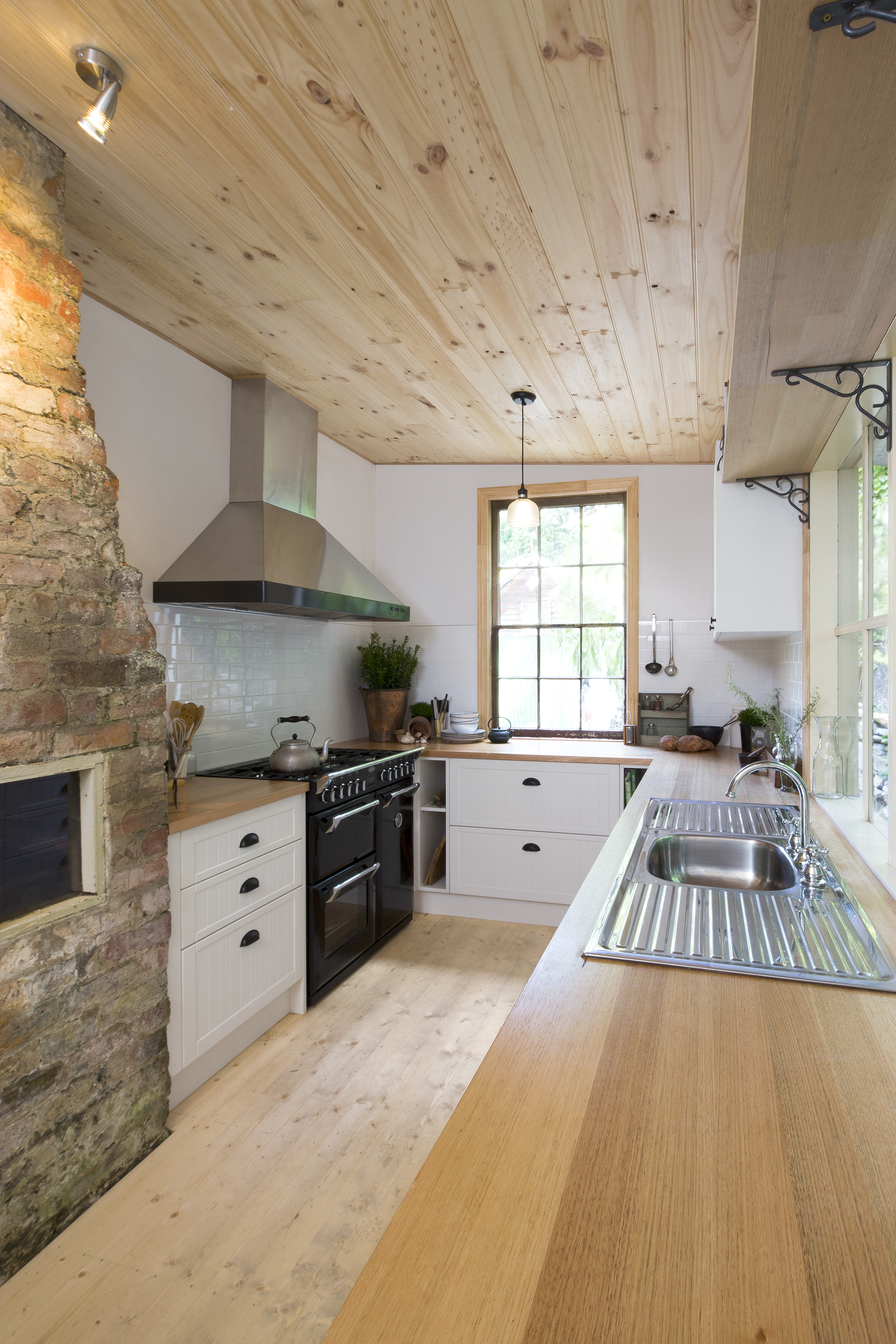 A Country Retreat Kitchen Inspiration And Ideas