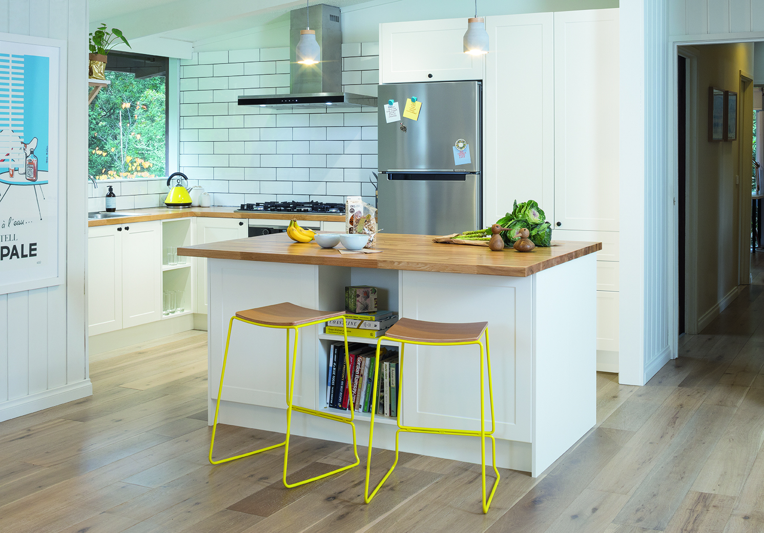 Natural Harmony Kitchen Inspiration And Ideas Kaboodle