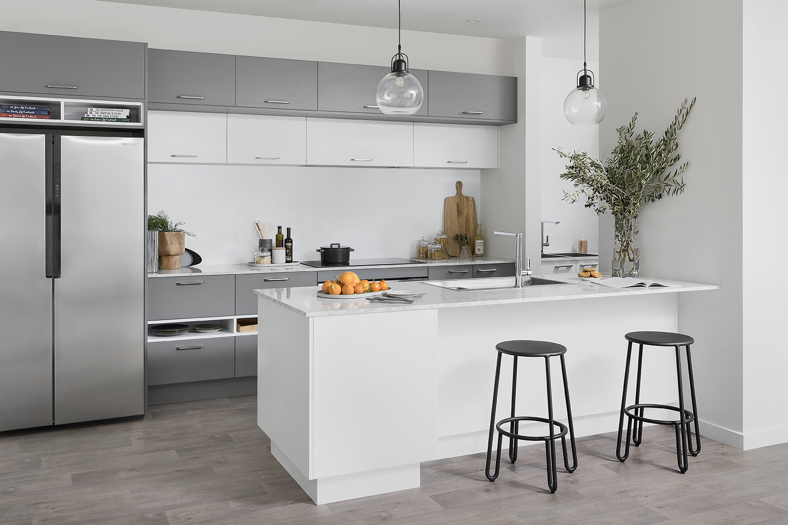 What's your picture perfect profile   kaboodle kitchen