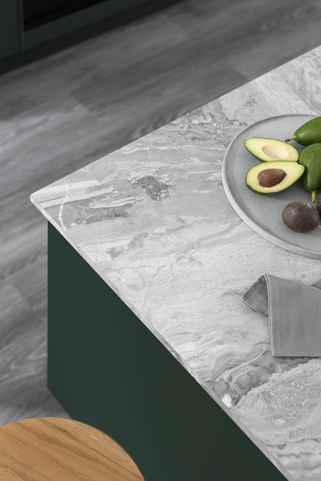 Elegant Evergreen Kitchen Inspiration And Ideas