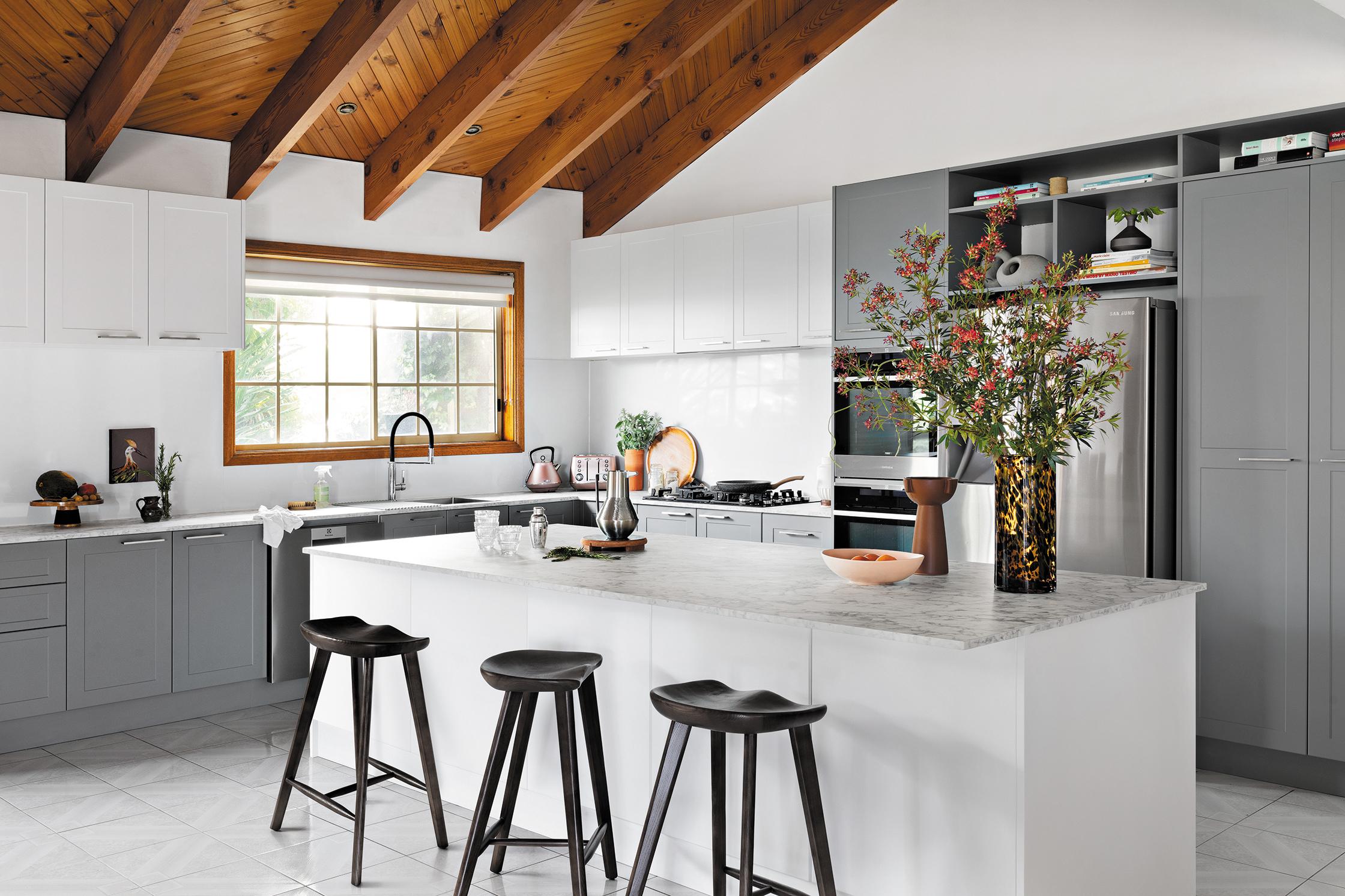 2021 kitchen trends forecast  kaboodle kitchen