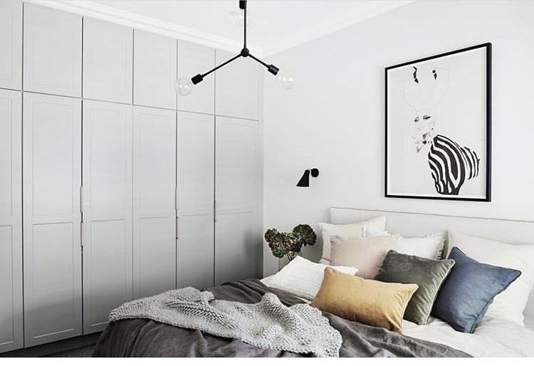 bedroom wardrobes