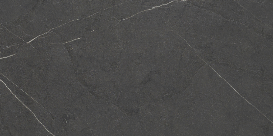 Black pudding textured matt benchtop