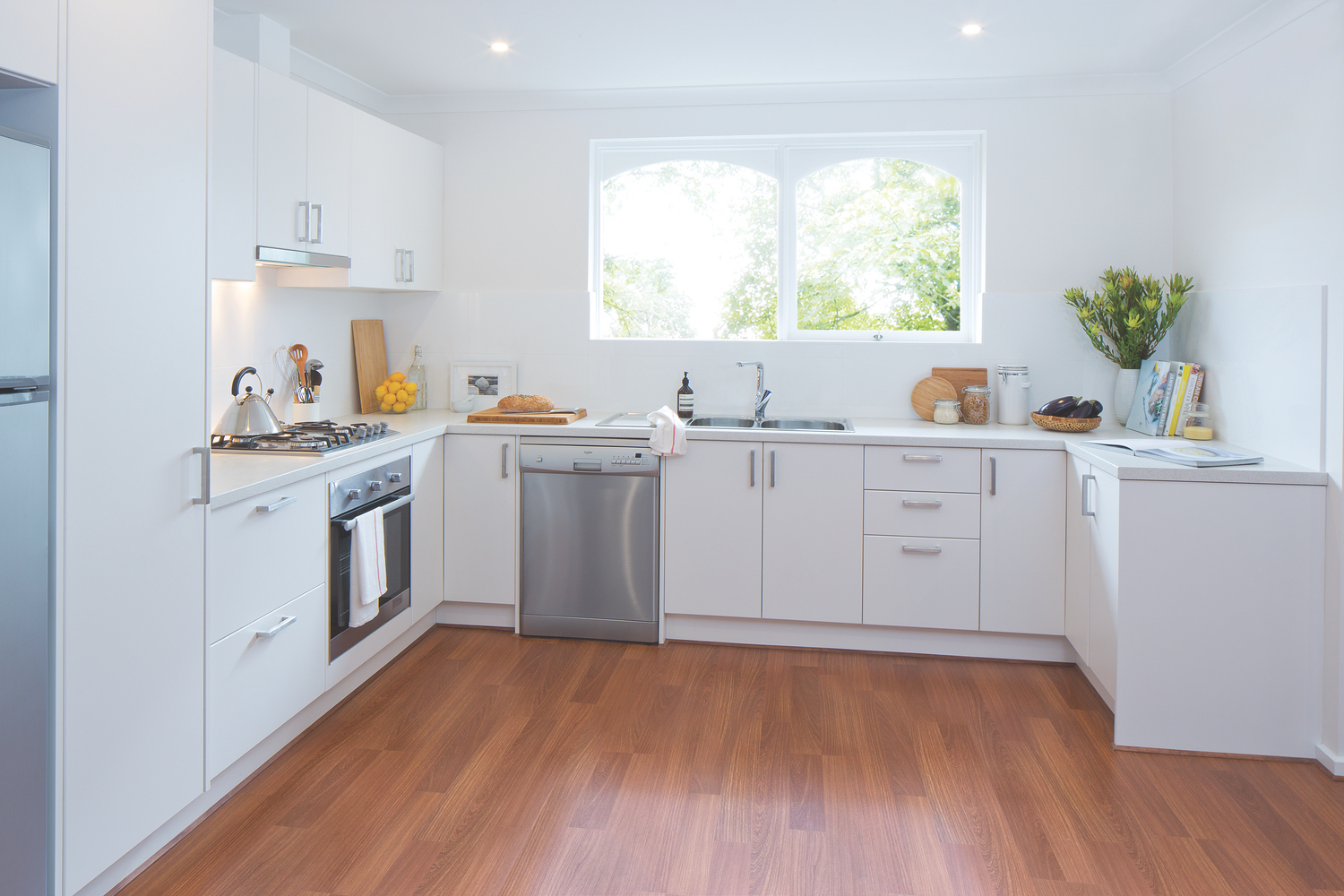 Breathing New Life Kitchen Inspiration And Ideas Kaboodle Kitchen