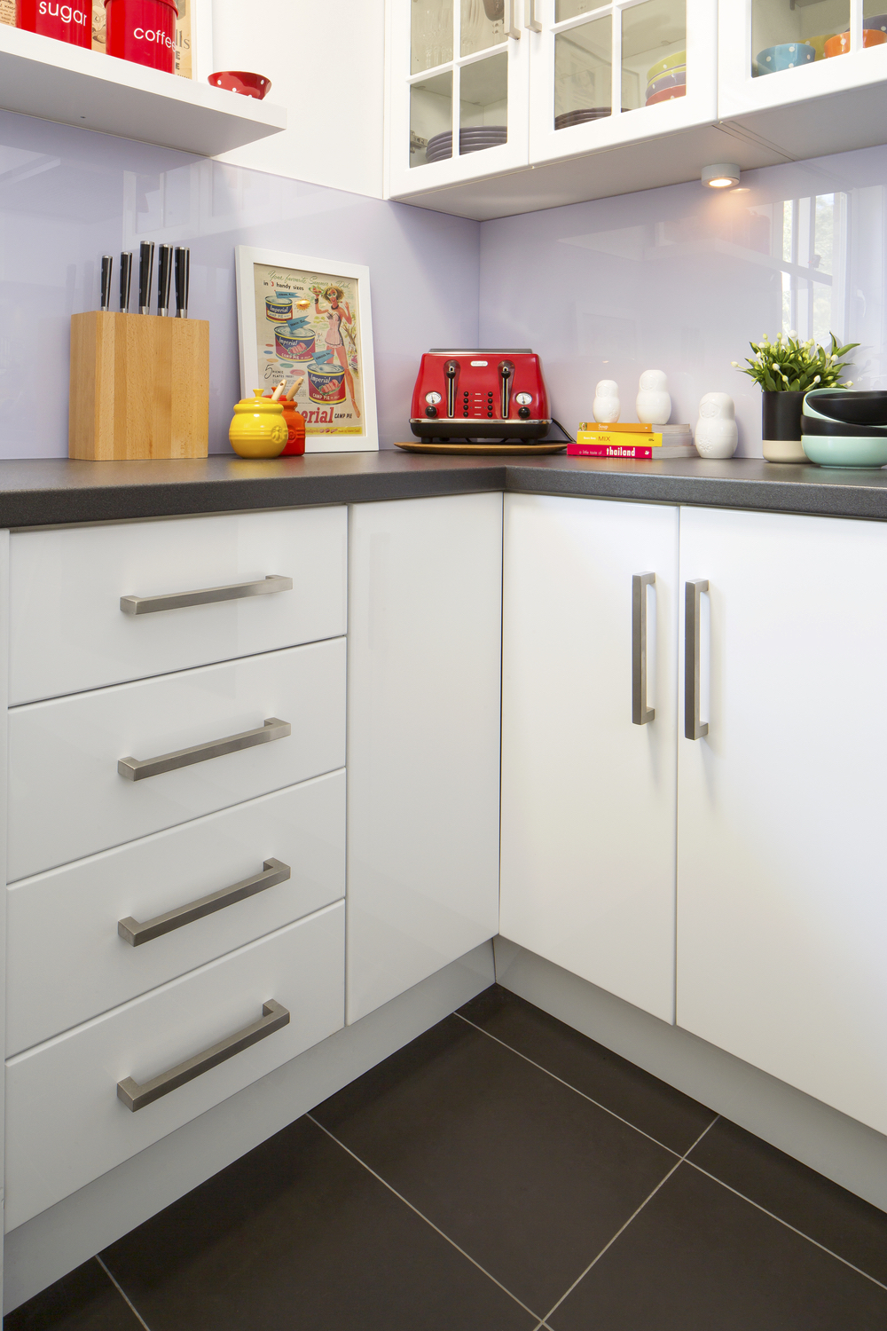 Kitchen Gallery - Fit For a Family | kaboodle kitchen