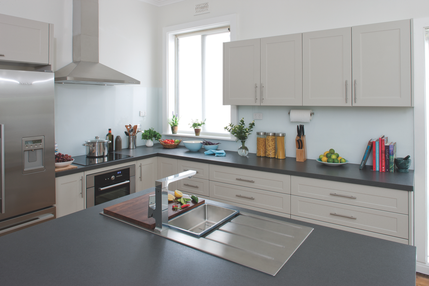 High Profile - kitchen ideas and inspiration | kaboodle ...