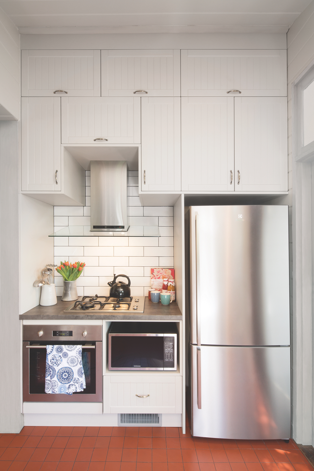 Light and Airy - kitchen inspiration and ideas | kaboodle ...
