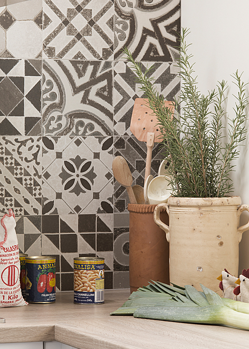tile inspiration for your kitchen