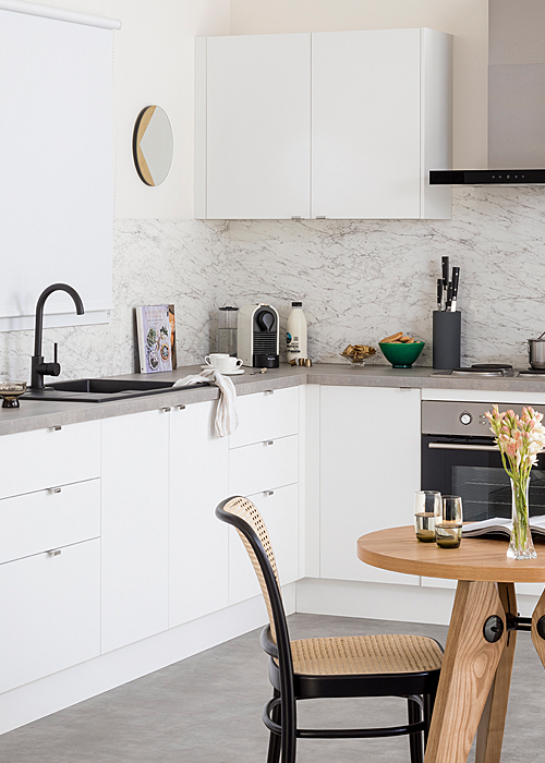 Flat Pack Kitchens Design Blog   Build A Kitchen For Less Than $5,000