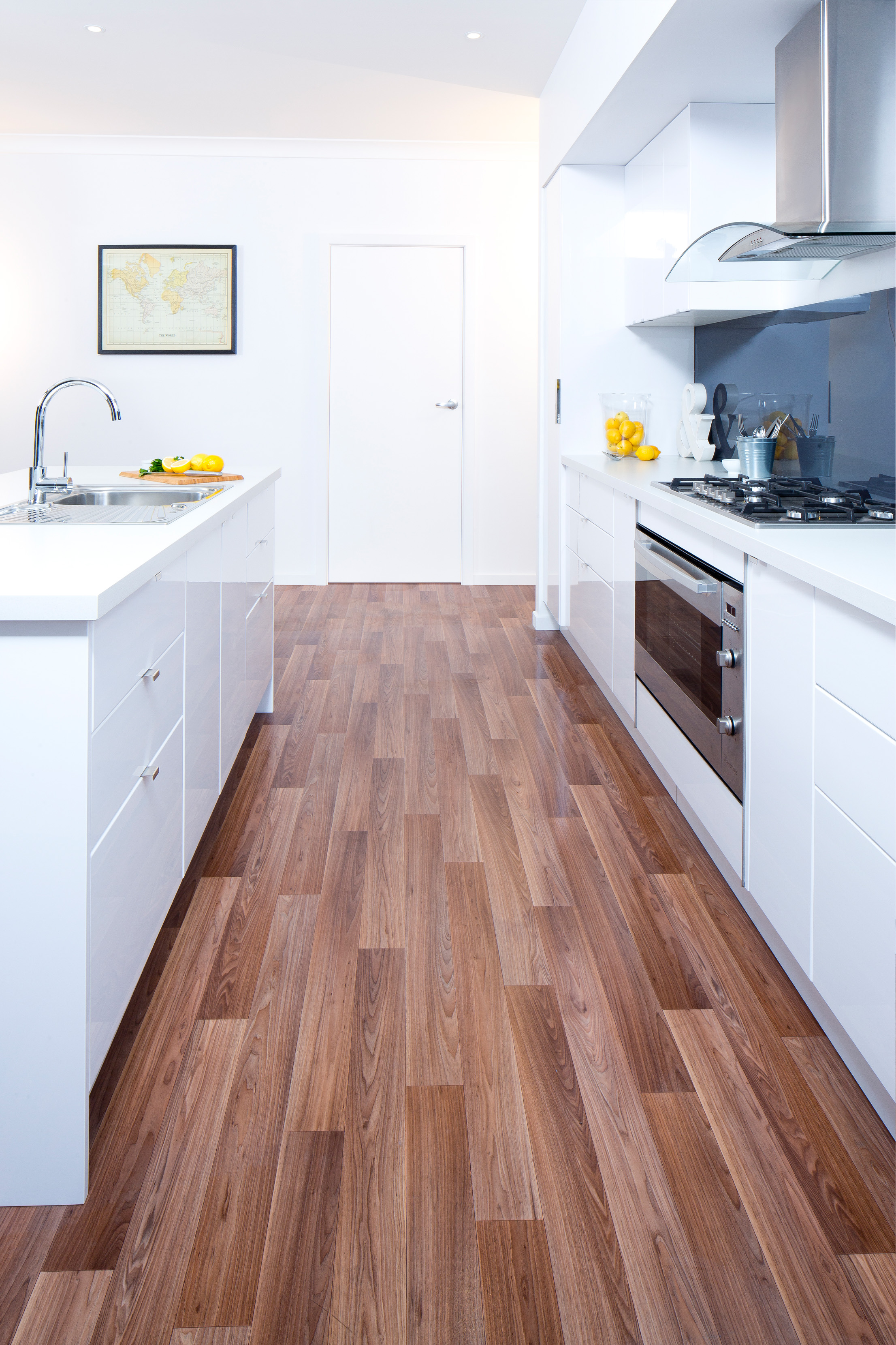 Simple Symmetry Kitchen Inspiration And Ideas Kaboodle