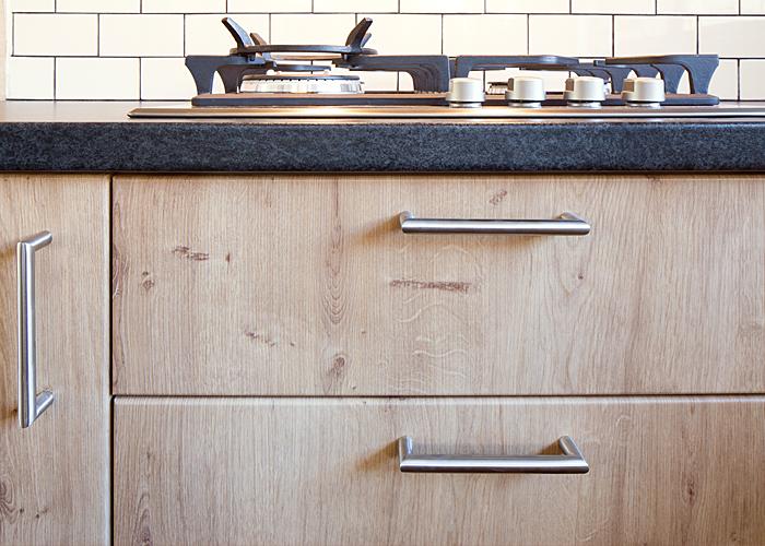 flat pack kitchens project management - kitchen  colour design