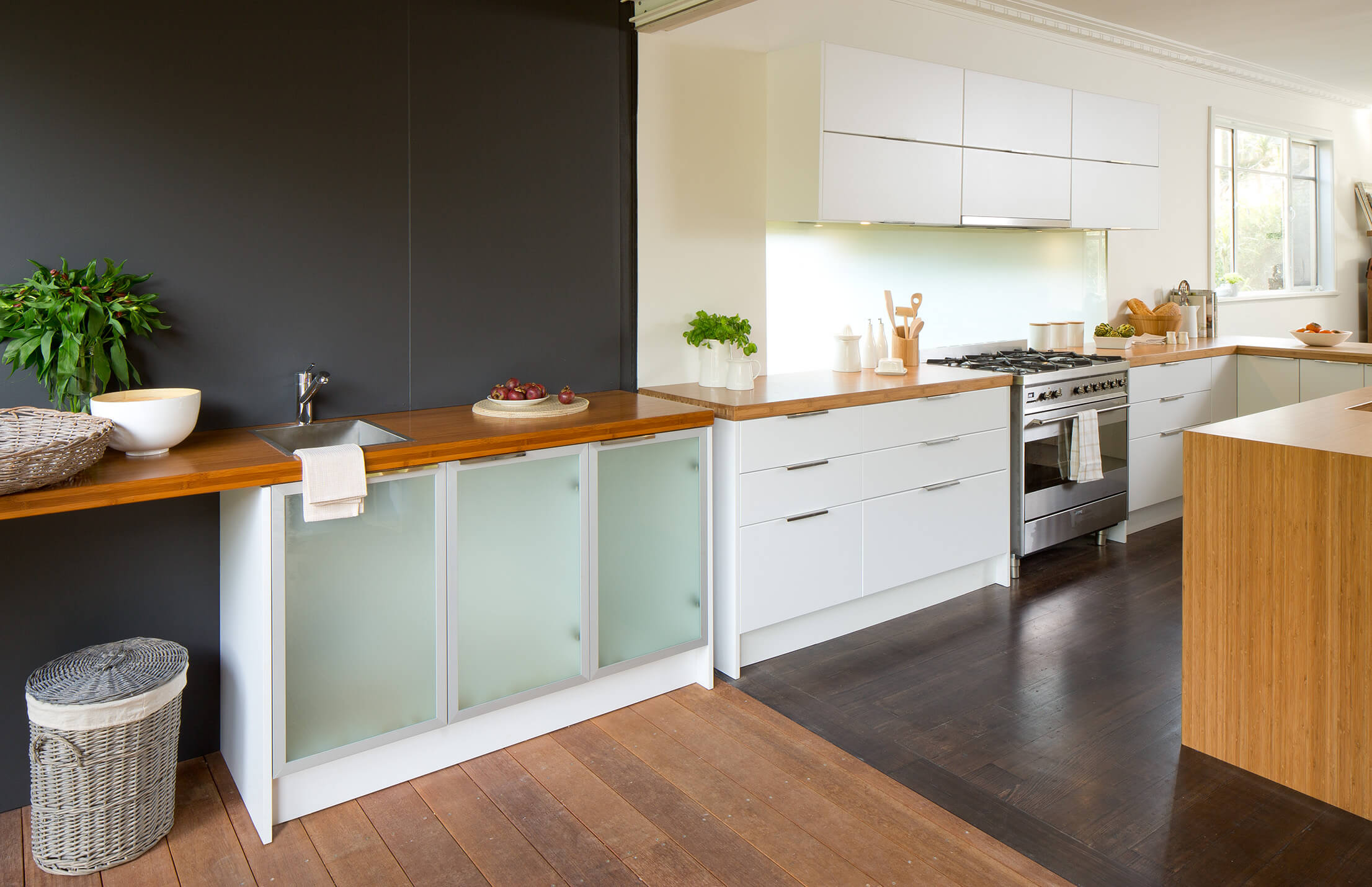 Kaboodle Kitchen Cabinets | MF Cabinets