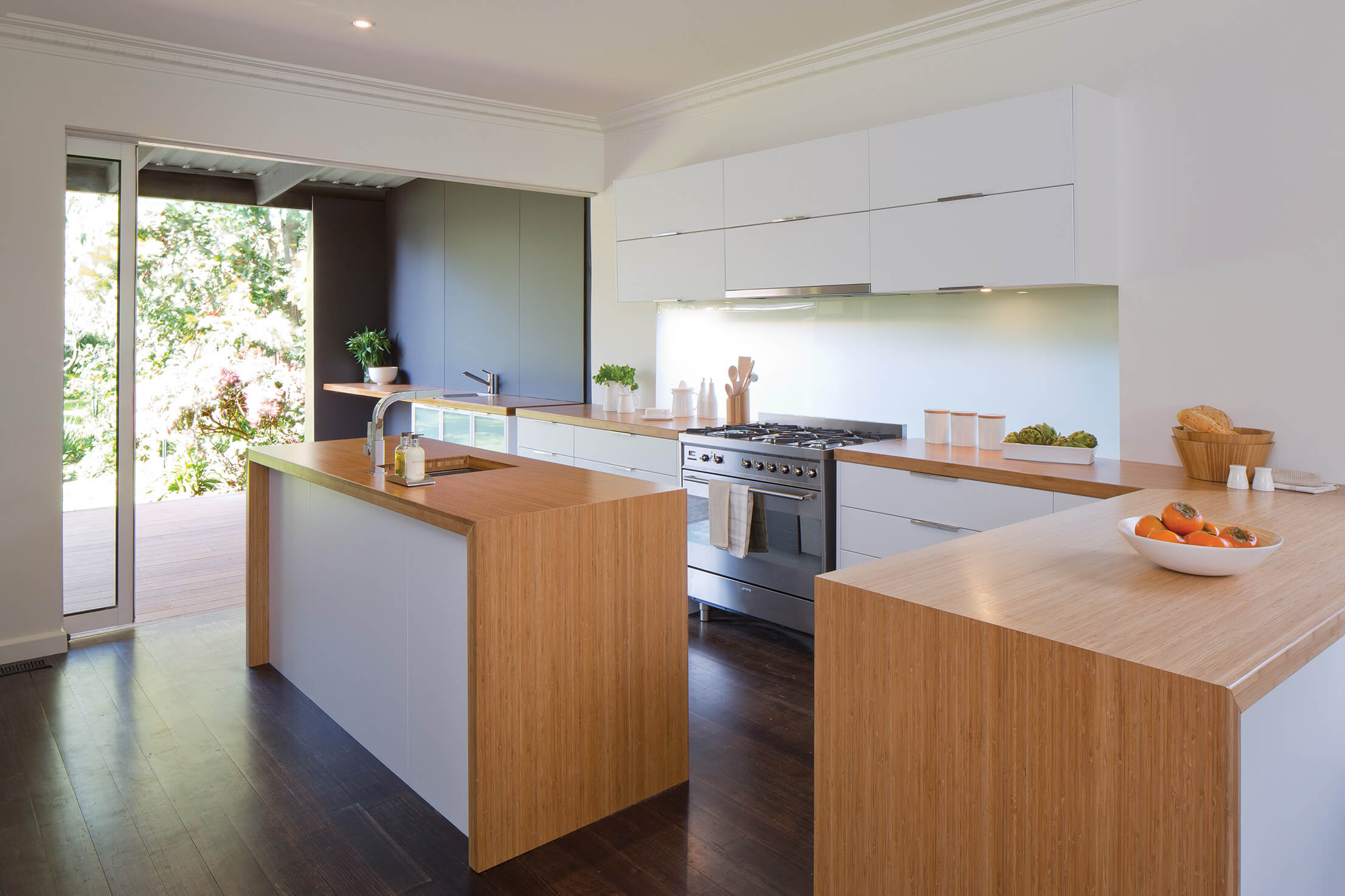 Beautiful On The Inside And Out Kitchen Ideas And