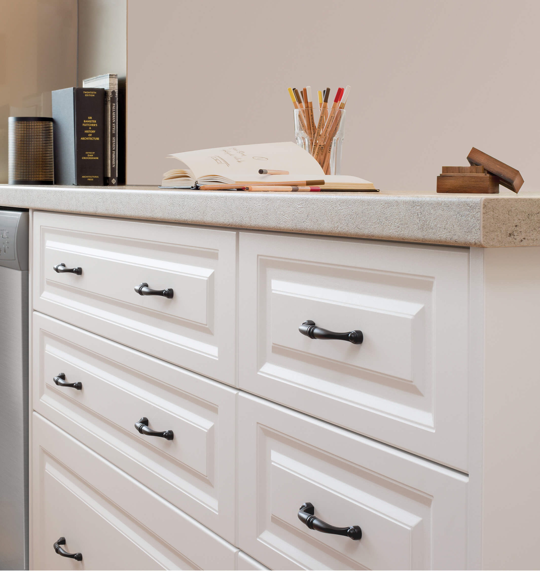 Bunnings Kitchen Cabinets Heritage Charm Kitchen Inspiration And Ideas Kaboodle