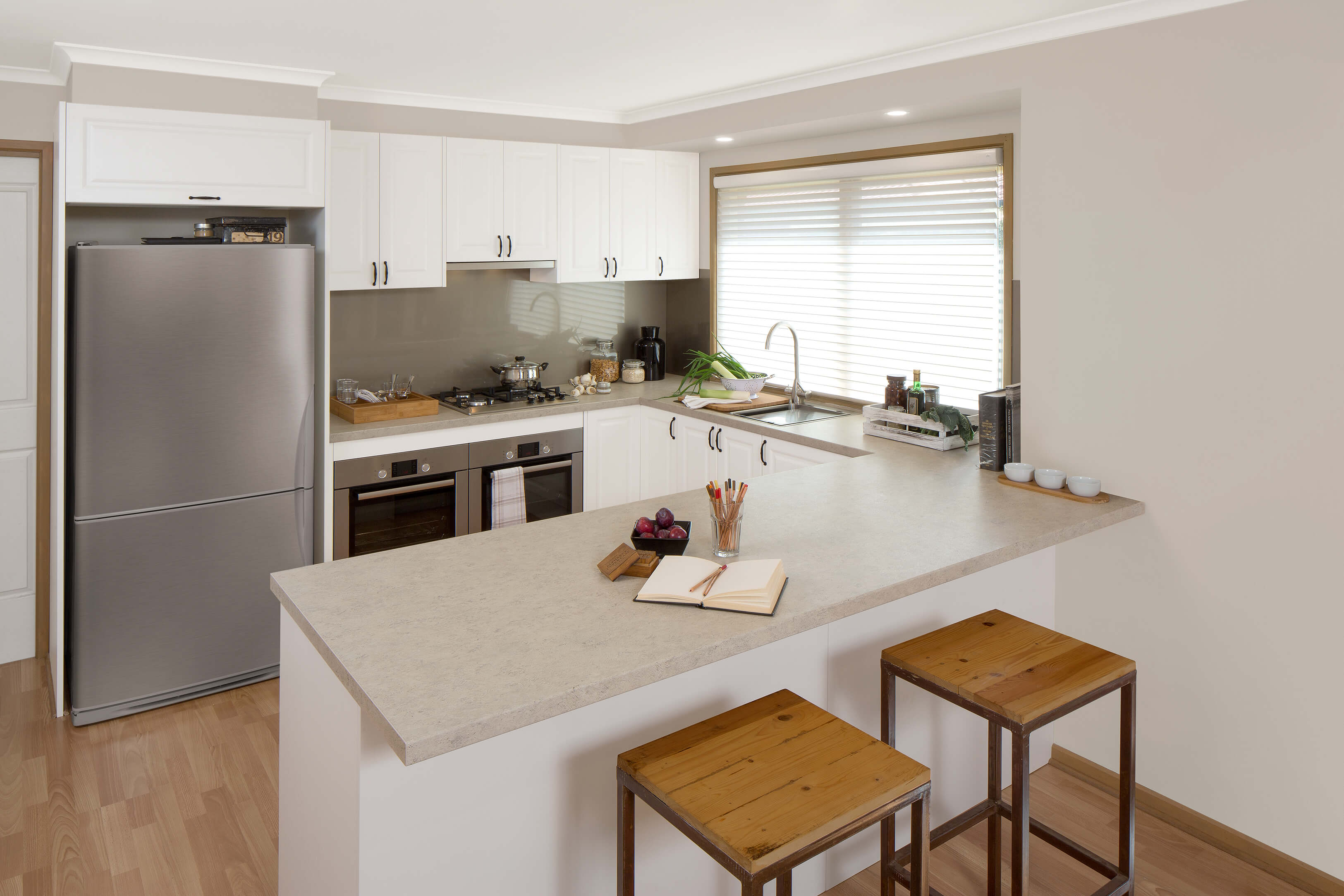 Heritage Charm - Kitchen Inspiration And Ideas