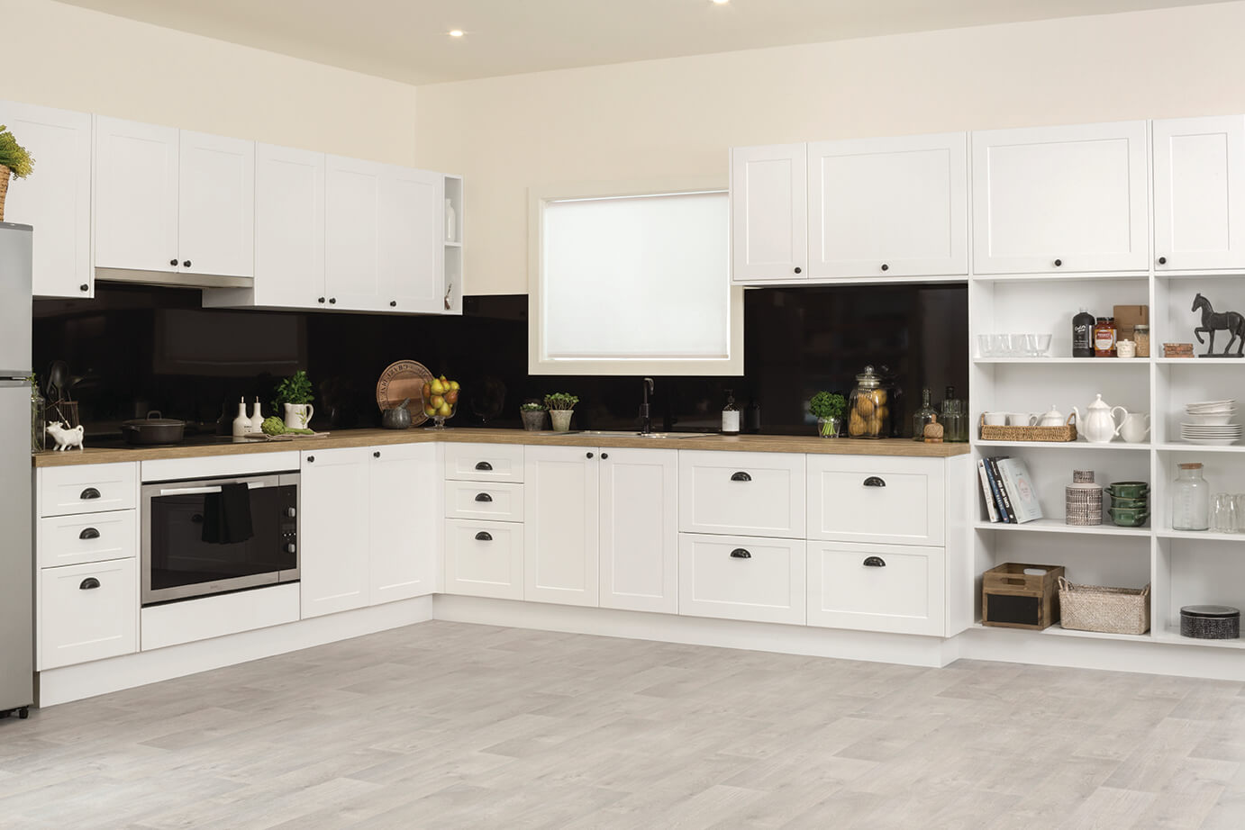 Major Factors In Kitchen Cabinets