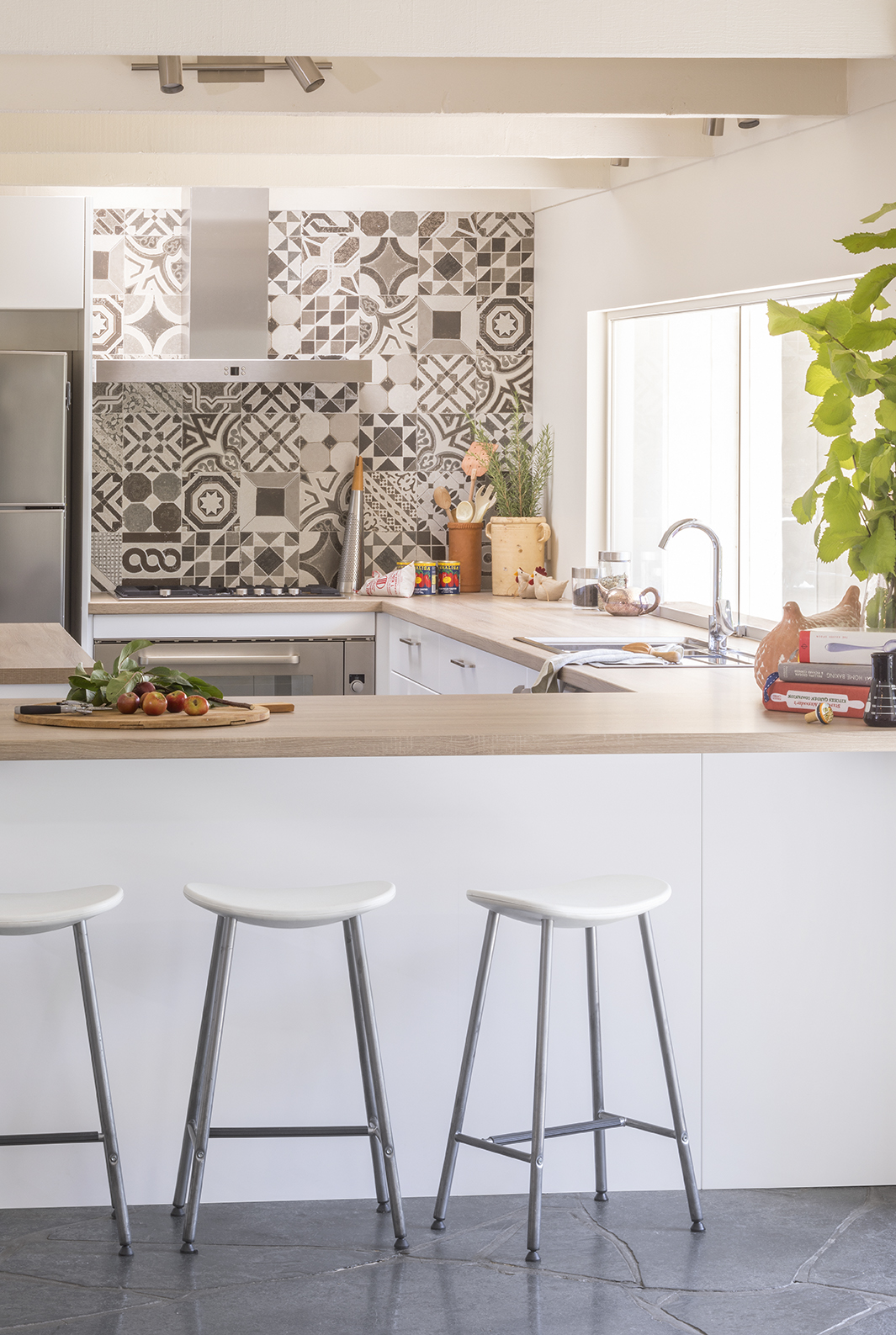 Holiday dreaming   kitchen inspiration and ideas   kaboodle kitchen