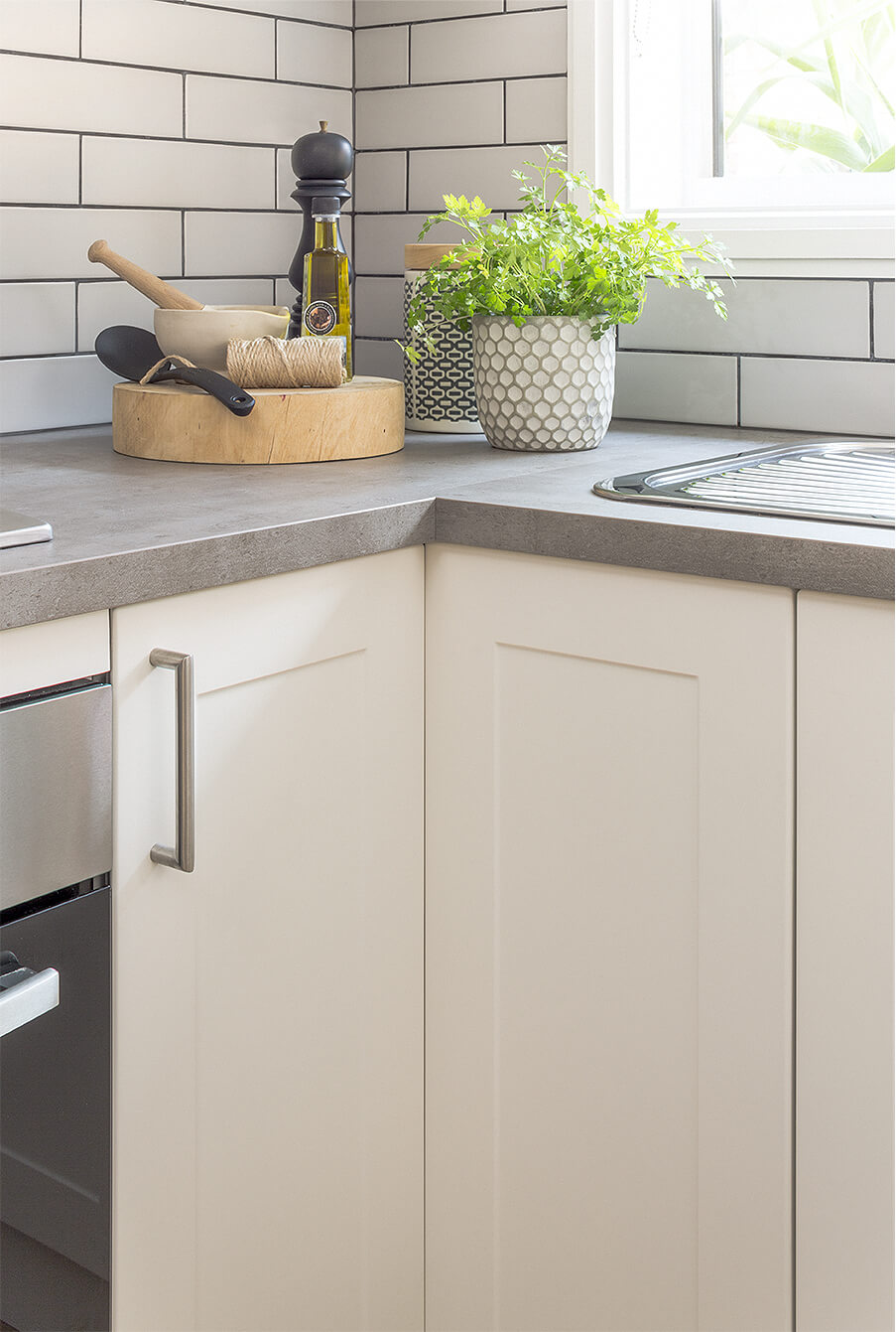 Home Sweet Home - Kitchen Inspiration And Ideas