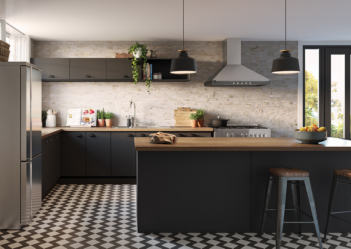 Kitchen Inspiration And Ideas