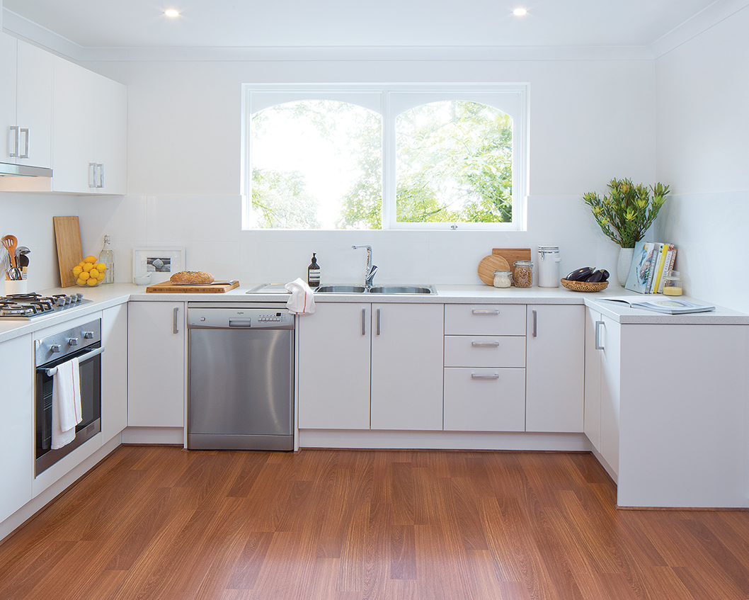 New life - kitchen inspiration and ideas | kaboodle kitchen