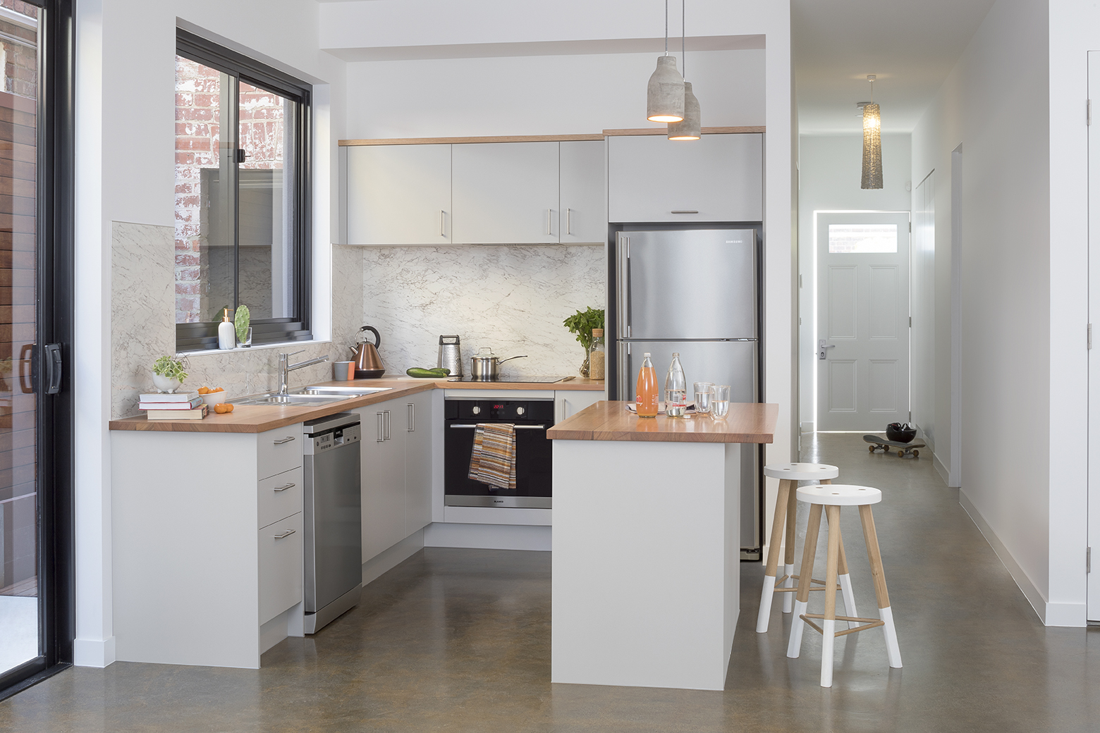 Apartment Living Kitchen Inspiration And Ideas Kaboodle Kitchen
