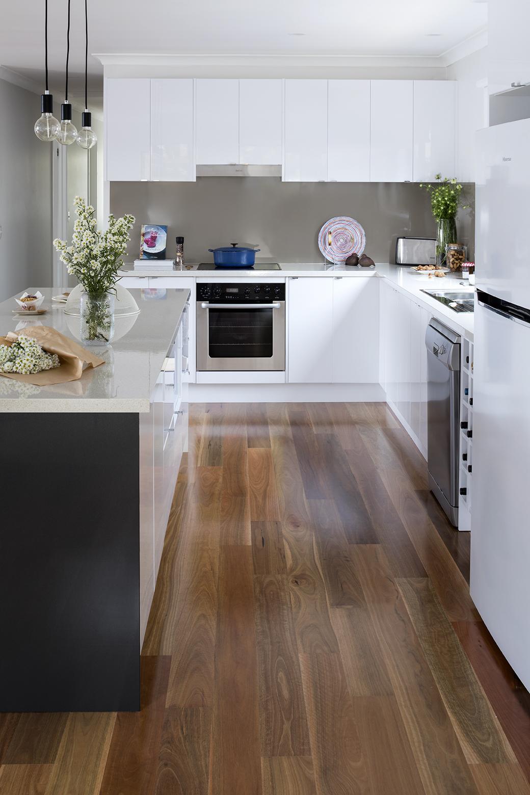 Coastal Getaway Kitchen Inspiration And Ideas Kaboodle