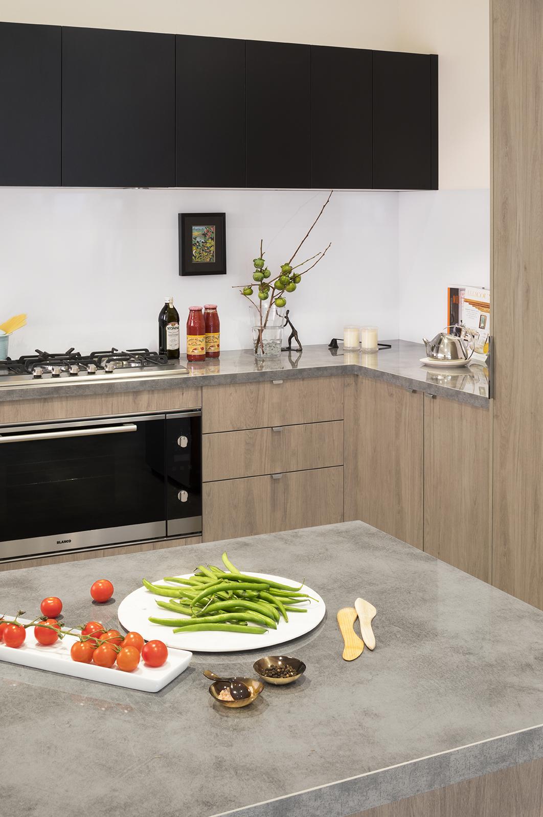 Urban Oasis Kitchen Inspiration And Ideas Kaboodle Kitchen